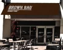 Brown Bag Catering
