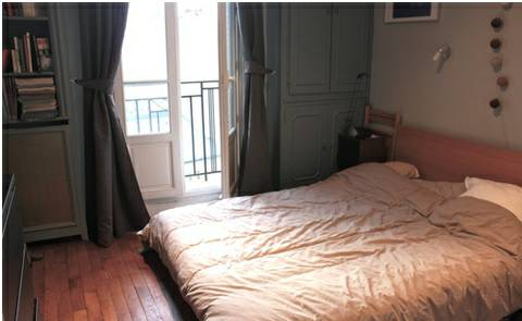 My great apartment inMontmartre  Paris for your house New Orleans