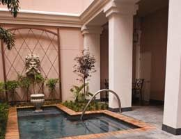 1br - March 29-April 1 at Wyndham La Belle Maison and Avenue Plaza (French Quarter)