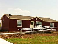 Oak Creek ADA Friendly Handicap Homes (New Iberia,La)