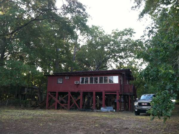 Lake lafourche for sale for Fishing camps for sale in louisiana