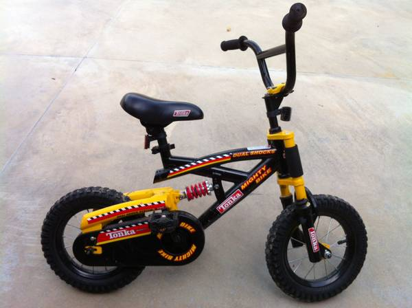 toddler tonka bike -   x0024 40  Houma