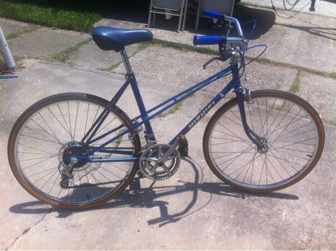 XXS NISHIKI SPORT MIXTEE  10 speed road bike EXTRA SMALL - $200 (METAIRIE)