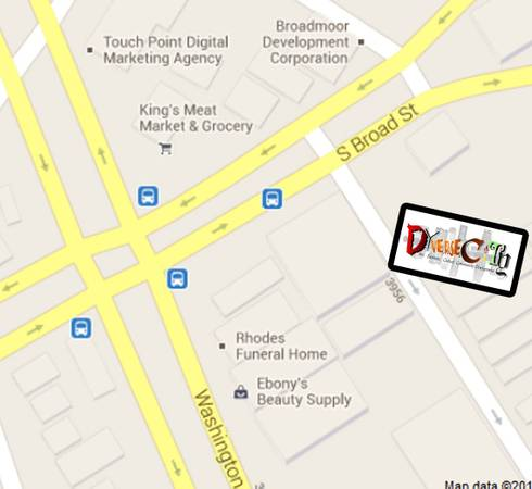 10 - Affordable Hourly art space available now    Broadmoor Arts District