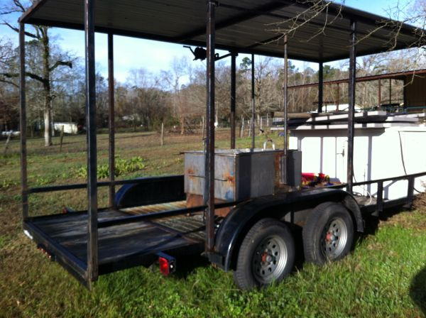 Crawfish cooking rig complete - $4500 (Lufkin Tx)