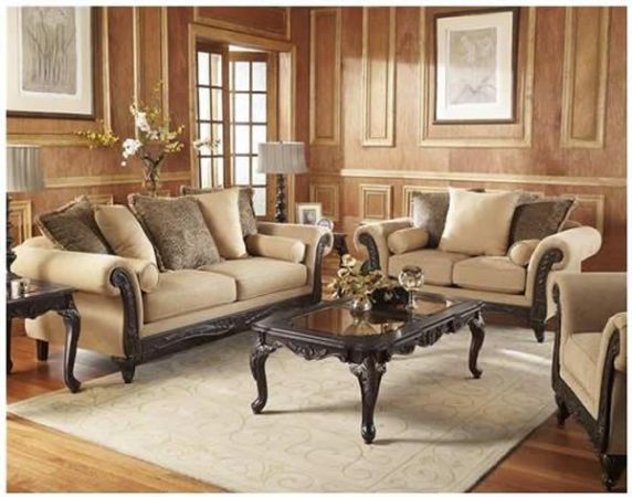 MID-WINTER CLEARANCE (LOUIS MOHANA FURNITURE-BOURG,LA)
