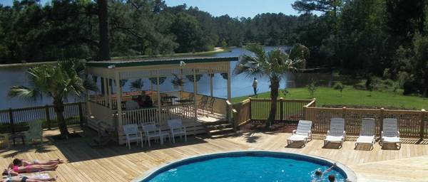 Cing timeshare-MUST SELL - $5200 (Abita Springs,LA)