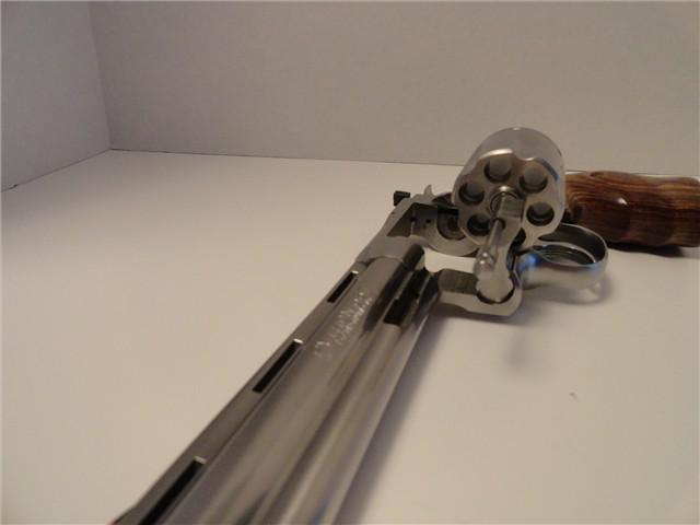 2 500  Colt Python 6 Stainless 357 NIB for sale   Contact me via smscall if interested  602 759-0106