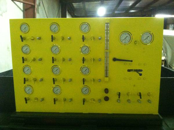 12 Outlet Unified Jacking System - $60000 (New Orleans Metairie)