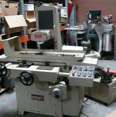 2 900  Kent 6 X 18 Automatic Surface Grinder