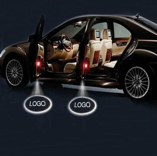 20  7w LED Car Door Ghost Shadow Light Projector