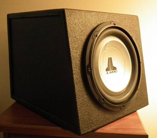 JL Audio 10W1v2-4 in Box - $80 (Morgan City)