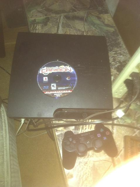 225  PS3 for sell