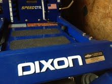 new Dixon zero turn new lawn boy mower and trailer - $4000 (new orleans)