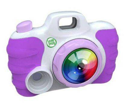 BRAND NEW   LeapFrog Creativity Camera App with Protective Case  Pink -   x0024 15  Thibodaux Morgan City