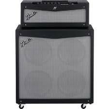 AMAZING SOUND FENDER MUSTANG VHD HALF STACK NEW FOR SALE - x0024400 (HOUMA)