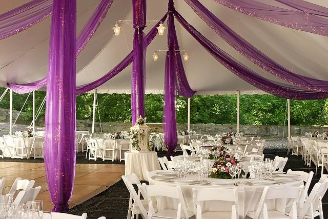 Encore Event Rentals provides party rentals and tent rentals in Shreveport Bossier
