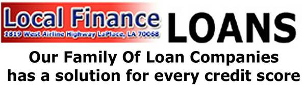 BEAUTY SUPPLY FUNDING SERVICE by Local Finance (BATON ROUGE LA)