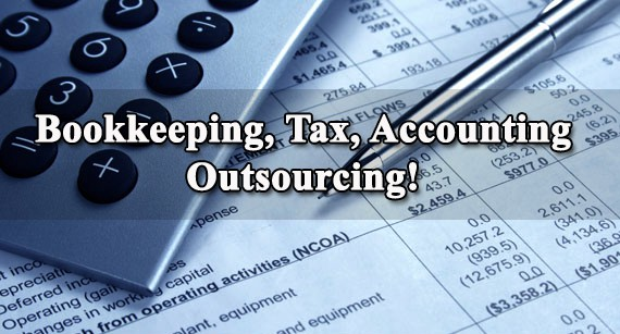 Affordable Bookkeeping service for Quickbooks Pro and XERO