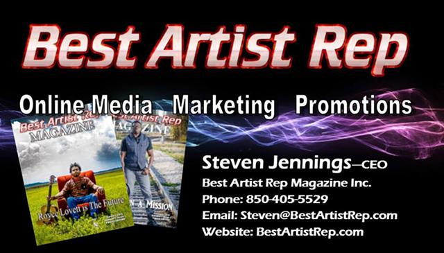 Seeking Musical Artists for Record Deals and Long Term Relationships