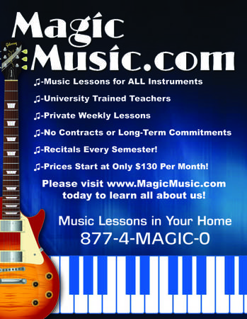 Great Music Teachers for ALL Music Instruments   Students of ALL Ages   Greater Houston - IN YOUR HOME
