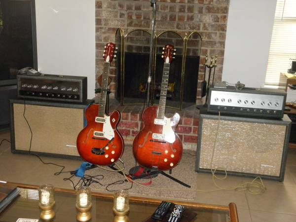 Guitar and Vocal Lessons  SW Houston