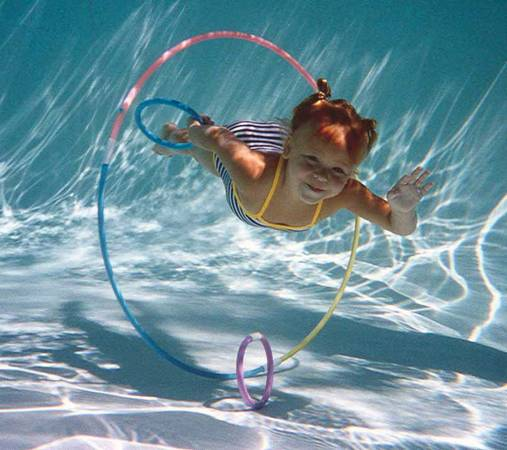 Private Swim Lesson  Lifeguard for Infant to Adult  Inner Loop