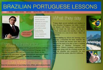 TOO MANY LANGS   LEARN BRAZILIAN PORTUGUESE PASADENA WOODLANDS TX  GALLERIA HOUSTON TX