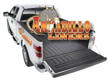 Spray on Bedliner (HoustonTomball)