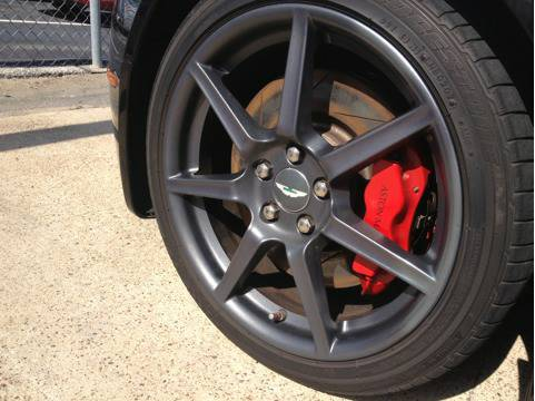 NG wheel rim curb rash repair and restoration (we come to you) (we come to you)