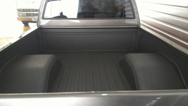 Schedule your spray in bedliner on your time. PTR Liners and Coatings (Houston)