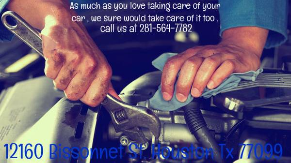 Settle With Our Best Services Prices (281-564-7782)