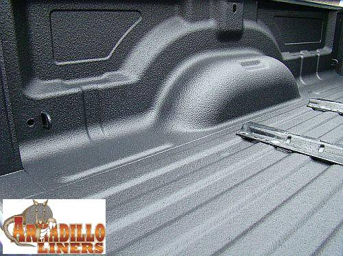 Truck Spray On Bedliner (Houston TX)