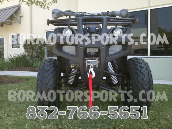Carb Special 4 Wheeler ATV Repair Go Kart Repair Dirt Bike Repair (N. Houston)