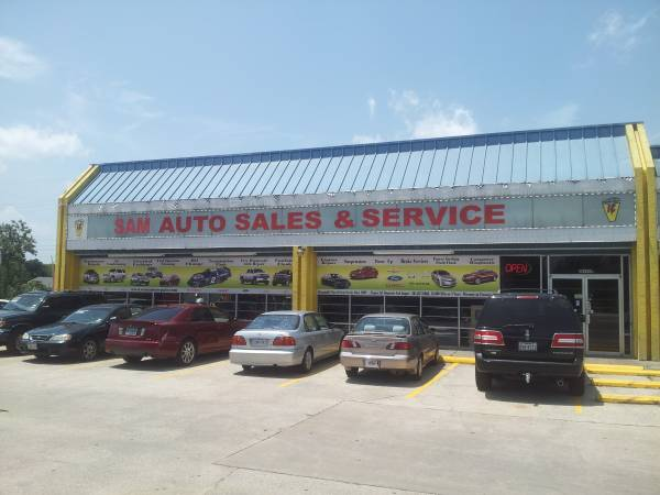 Cheap Car Ac Repair Houston