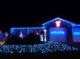 PROFESSIONAL CHRISTMAS LIGHT INSTALLATION, PICS PRICES INCLUDED (GREATER HOUSTON)