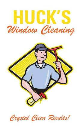 WINDOW CLEANING PROFESSIONALS  HucksWindowCleaning.com (713-303-3848... Houston, Katy, Cy-Fair, Memorial, Tomball)