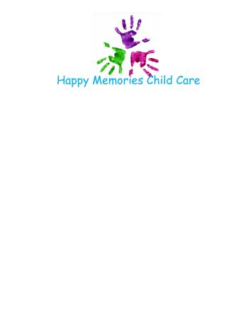 New Home Based Childcare (East Houston)