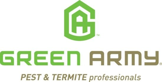 Pest Control- Green Army Pest (Greater Houston 713-682-9900)