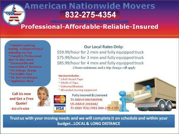YOU LIKE A FAST AND EASY MOVE MOVE CENTRAL, INC. LICENSEDINSUR