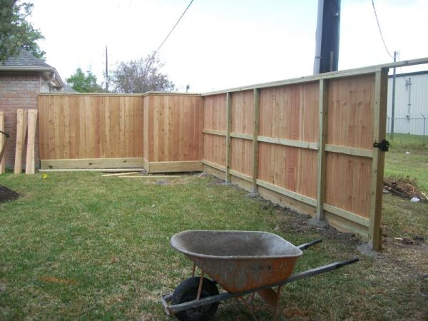 Fencing for Less (houston  surrounding)