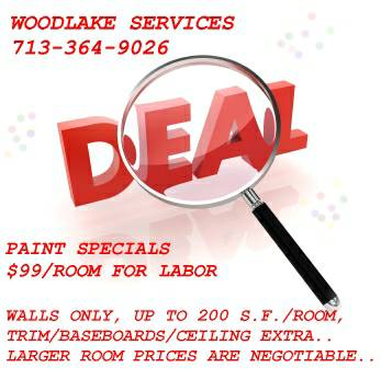 Quality Painting Solutions For Your Home. Low Rates..Quality Work (We Serve All Areas 7 Days 713-364-9026)