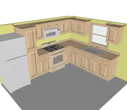 carpenter. custom kitchen, garage and closet cabinets wall beds n more (houston pearland galveston)