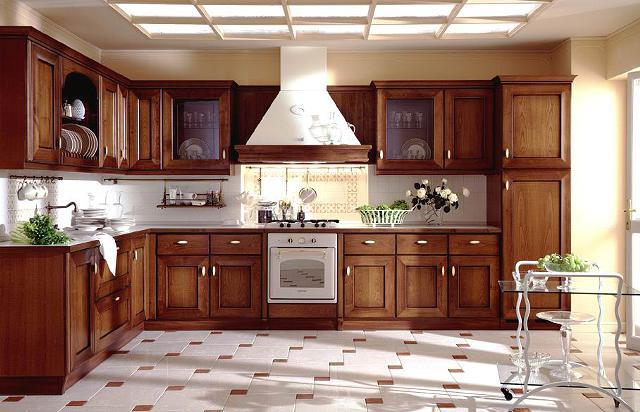 Purchase Kitchen Cabinets and Receive FREE EXOTIC countertops