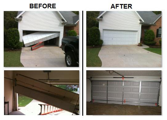 gt Garage Door Repair Spring-$99 New Opener Installed-$299
