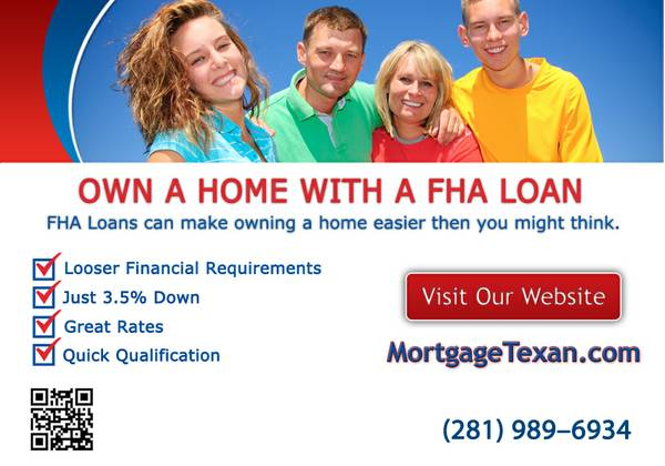 First Time Home Buyer FHA  Great Rates  Easy Financing