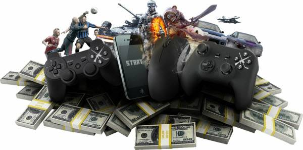 Video Game Promoters Wanted       Huge PAYOUTS   US