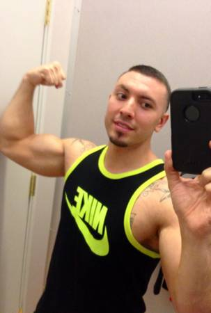 Certified personal trainer   Houston tx