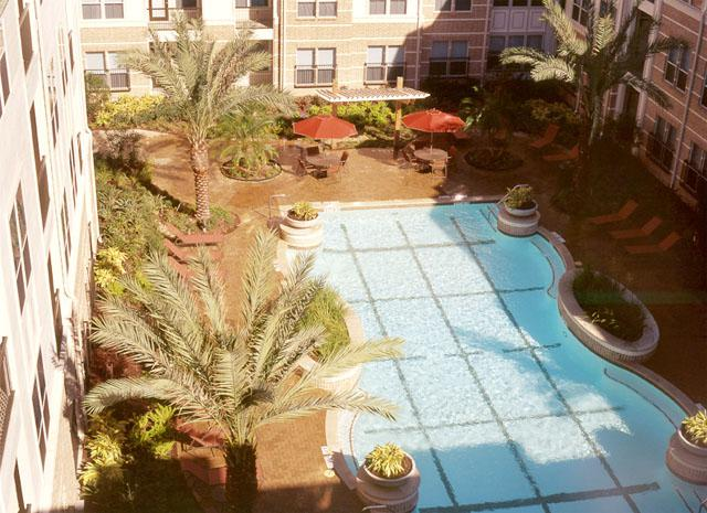$1,360, 1br, 36308 Walk home to relax in luxury Medical Center 77054