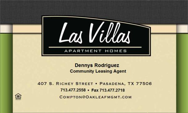 NOW OFFERING AN ALL BILLS PAID OPTION (Pasadena, Tx)